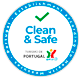 Establishment according to Health Measures - Turismo de Portugal